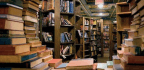 Finding Solace in Bookstores, in the Face of Cancer