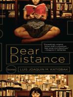 Dear Distance: Stories