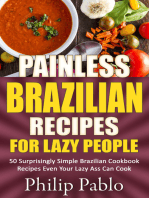 Painless Brazilian Recipes For Lazy People