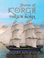 Shores of K'Orge