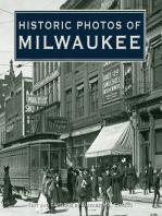 Historic Photos of Milwaukee