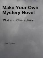 Make Your Own Mystery Novel