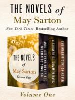 The Novels of May Sarton Volume One