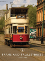 Trams and Trolleybuses