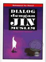 Dialog Dengan Jin Muslim
