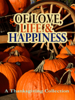Of Love, Life & Happiness