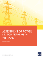 Assessment of Power Sector Reforms in Viet Nam