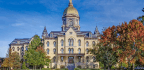 Notre Dame, Reentering 21st Century, Restores Employees' Access to Birth Control