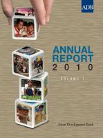 ADB Annual Report 2010