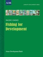 Fishing for Development