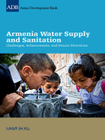 Armenia Water Supply and Sanitation