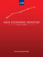 Asia Economic Monitor