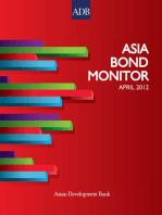 Asia Bond Monitor: April 2012