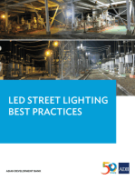 LED Street Lighting Best Practices