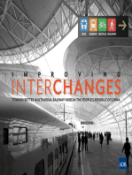 Improving Interchanges