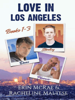 Love in Los Angeles Box Set Books 1-3