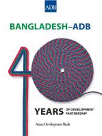 Bangladesh–ADB