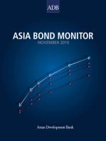 Asia Bond Monitor: November 2010