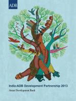 India-ADB Development Partnership