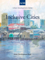 Inclusive Cities