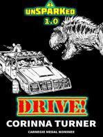 Drive! (U.K. Edition)