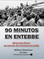 90 minutos en Entebbe