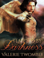 Tempted By Darkness