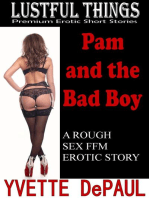 Pam and the Bad Boy