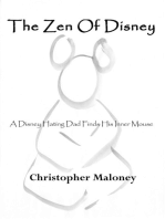 The Zen of Disney