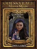 Odessa Lace - Marea Mystic #1