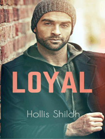 Loyal: shifters and partners, #16
