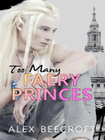 Too Many Faery Princes