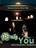 Only You (Amanda Series Book 1)
