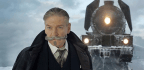 Latest 'Murder On The Orient Express' Is A Classic Whydoit