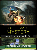 The Last Mystery (Angel Series Book 3)