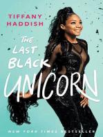 The Last Black Unicorn