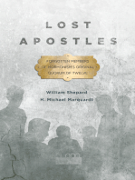 Lost Apostles