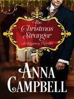 The Christmas Stranger