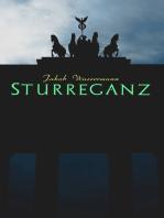 Sturreganz