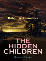 THE HIDDEN CHILDREN (Western Classic)