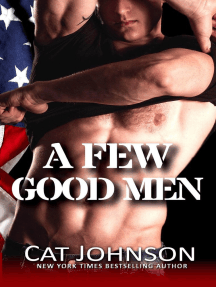 A Few Good Men: Red Hot & Blue, #2