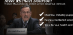 Would Chemical Safety Measures Under Dourson Protect Military Families? Probably Not.