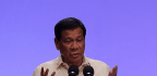 When Trump Meets the Philippines' Duterte, 'Drug War' Killings Will Be the Elephant in the Room. Trump Will Probably Ignore It