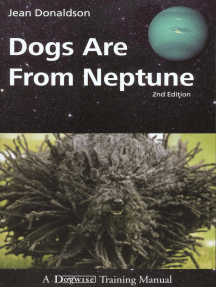 DOGS ARE FROM NEPTUNE, 2ND EDITION