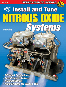 How to Install and Tune Nitrous Oxide Systems