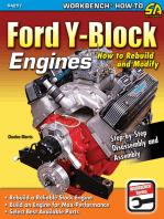 Ford Y-Block Engines