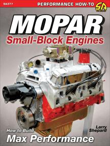 Mopar Small-Blocks by Larry Shepard - Read Online