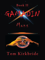 Book II, Gamadin