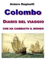 COLOMBO. Diario del viaggio che ha cambiato il mondo