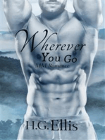 Wherever You Go (MM Romance)
